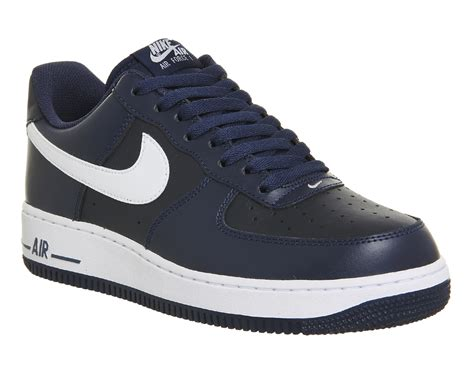 Nike One Unisex A nike nike air one midnight navy unisex sports