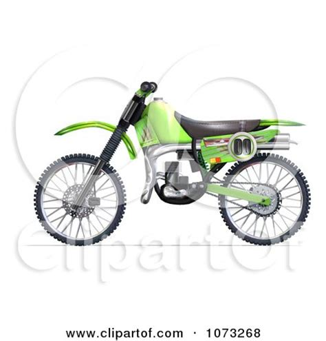 motocross bike security clipart of a riding a dirt bike in pink safety gear