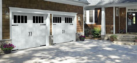 garage style garage doors residential and commercial amarr 174 garage