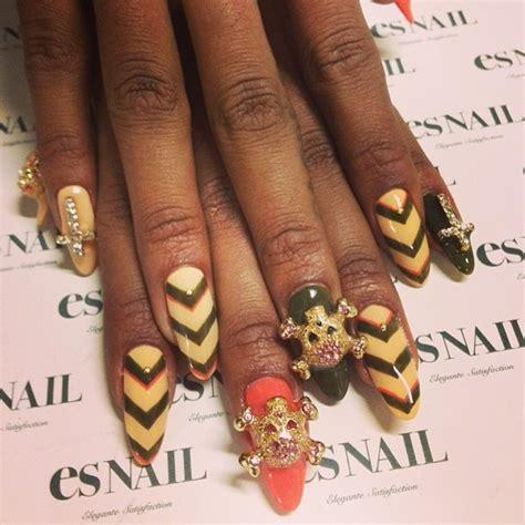 expert nail design saugus miho okowara celebrity manicurist japanese nail art
