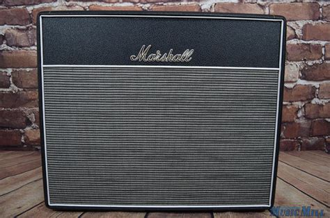 Marshall Mba Cost by Marshall 1958x Handwired 18w Guitar Combo Reverb