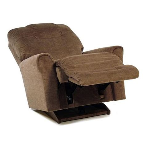 rocker recliner with massage and heat 2 motor massage heat rocker recliner by la z boy wolf