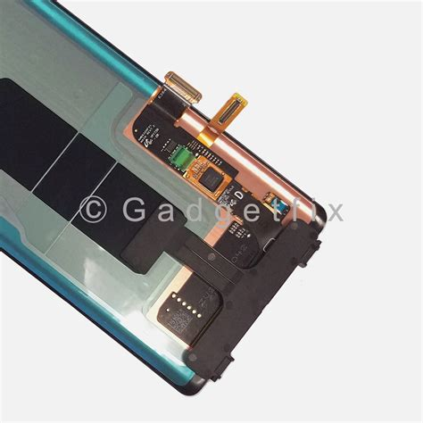 Lcd Samsung Galaxy Note 8 us oem lcd display touch screen digitizer replacement for samsung galaxy note 8 352208967039