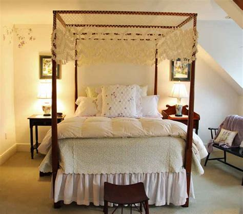 romantic bed and breakfast pa bed and breakfast lancaster pa four seasons room
