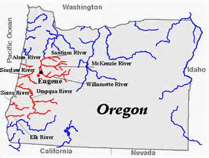 oregon river maps and fishing guide fishing oregon rivers the alsea river fishing the umpqua