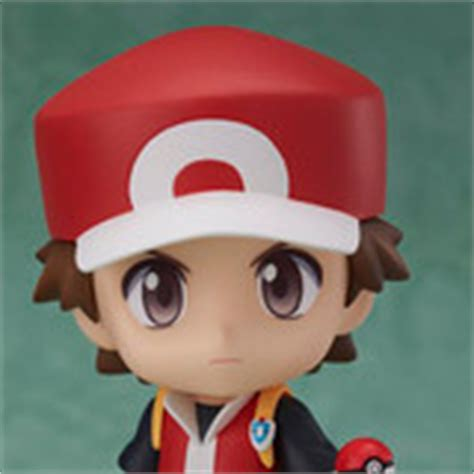 Pokeball Satuan Figure One Pokeball Nendoroid Goingmerry crunchyroll pok 233 mon trainer nendoroid teased
