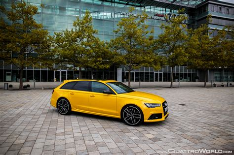 Audi Rs 6 R by 2016 Audi Rs 6 Review Quattroworld