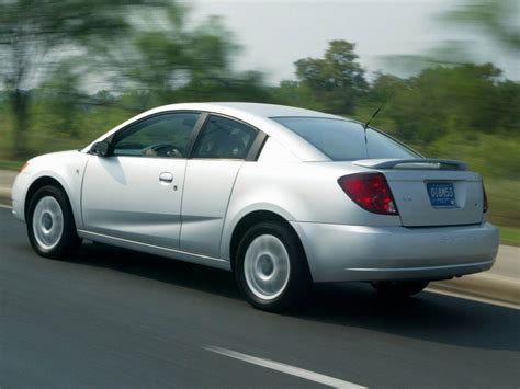 saturn ion 2004 2004 saturn ion review top speed
