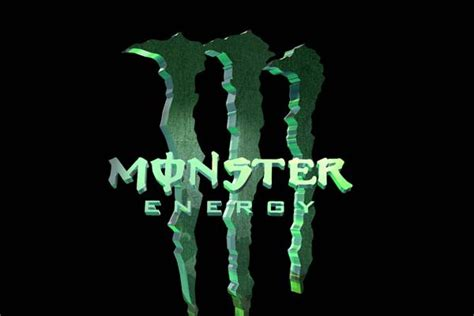 online get cheap monster energy stickers aliexpress com monster energy drinks logo hood decal sticker full color