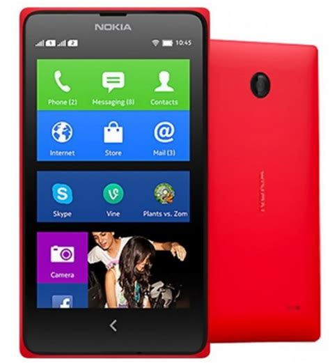 nokia x2 coming to india by end of june 2014