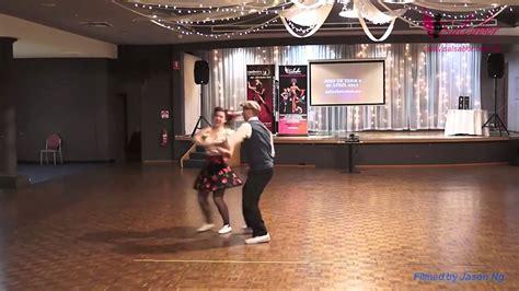 swing katz canberra swing katz youtube