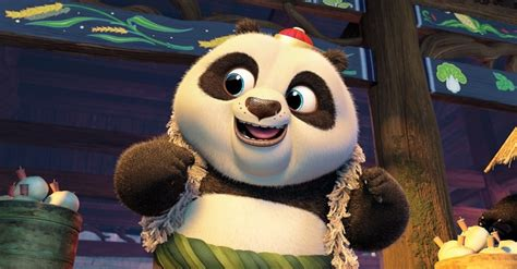 imágenes kung fu panda 3 kung fu panda 3 2016 bol fotos bol fotos