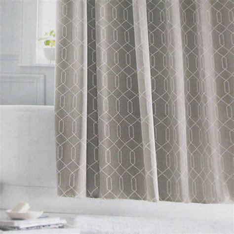 grey shower curtain target target threshold gray diamond shower curtain curtain