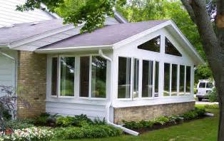 Year Round Sunroom Pin By Brandy Thatcher On House Sun Room Pinterest