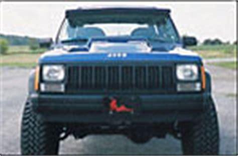 Jeep Xj Cowl 84 01 Jeep Xj Dominator Composite Tech Just