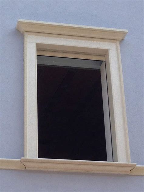 cornici per finestre cornici per finestre in pvc