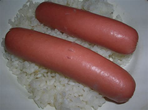 file russian sausage jpg wikimedia commons