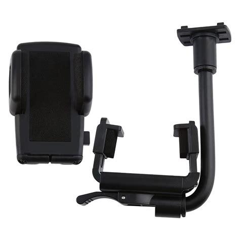 Rear Mirror Smartphone Mount Car Holder Smartphone Holder Mobil buy cocobuy phone holder car mount rearview mirror navigation gps holder smartphone holder