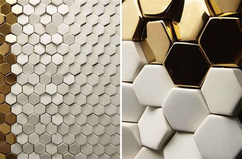 wall tiles design 25 creative 3d wall tile designs to help you get some