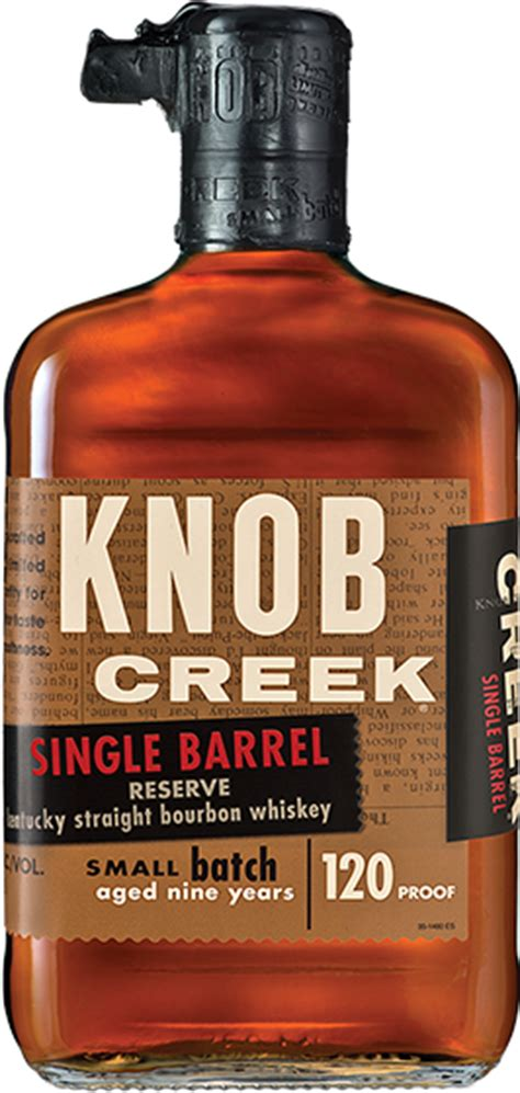 What Proof Is Knob Creek by Review 17 Knob Creek Single Barrel Bourbon