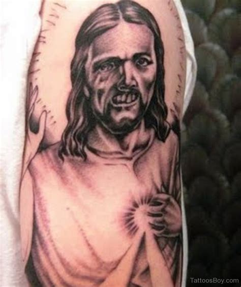 tattoo jesus com jesus tattoos tattoo designs tattoo pictures page 17