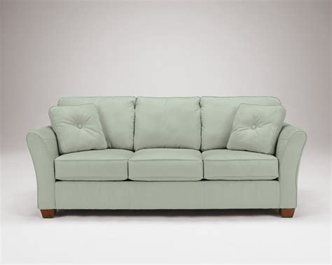 signature ashley sofa stunning ashley furniture green couch collin spa sofa