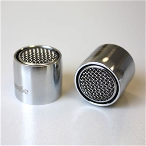 Water Aerator Faucet by Water Saving Tap Aerator Aerator For Taps