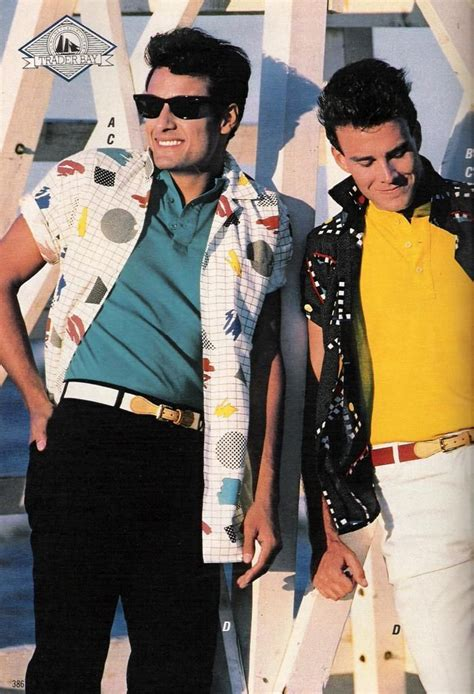 8 Trends Id Like To See In Fashion by 23 Best 1980s S Fashion Images On