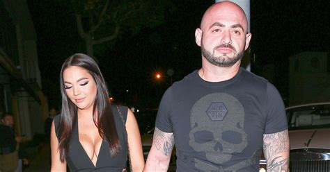shahs sunset star jessica parido s boyfriend karlen shahs of sunset s jessica parido steps out with new