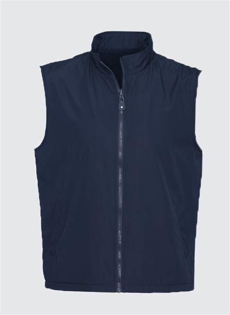 Reversible Vest nv5300 unisex reversible vest business image