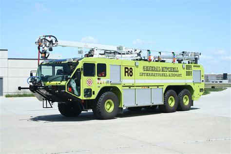 wi milwaukee airport rescue