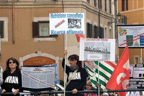 ricerca sugli alimenti senza stipendio foto giorno corriere roma