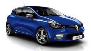 Renault Clios Renault Clio Gt Confirmed For Australia Photos 1 Of 5