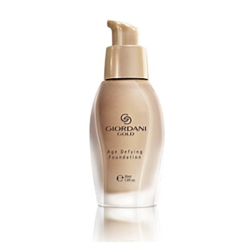 Make Up Oriflime oriflame giordani gold age defying foundation oriflame shop buy