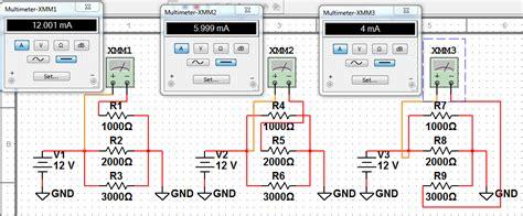resistor seri paralel resistor paralel rumus 28 images nandaiszhar rangkaian seri dan paralel resistor serta cara