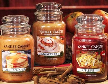 Best Scented Candles For Fall by 195 Best Yankee Candle