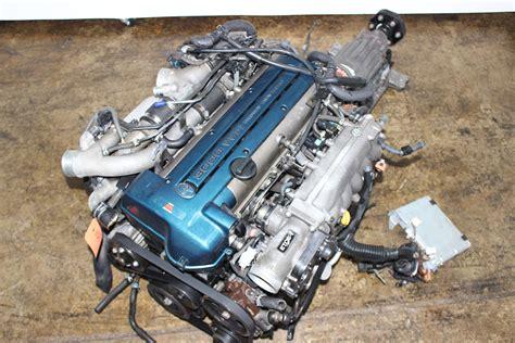 supra 2jz jdm toyota 2jz vvti engine twin turbo 3 0l 6 cylinder