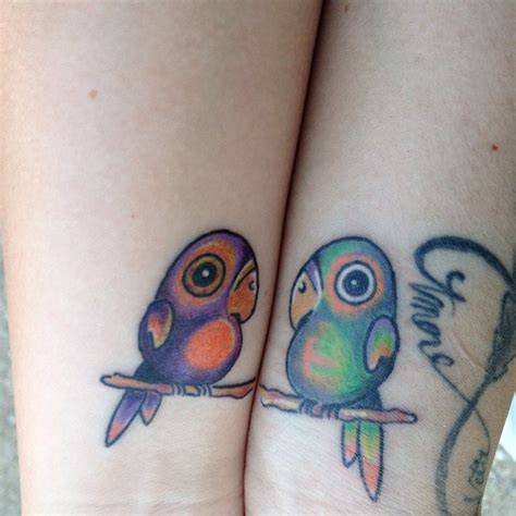cute bff tattoos 55 best friend tattoos amazing ideas