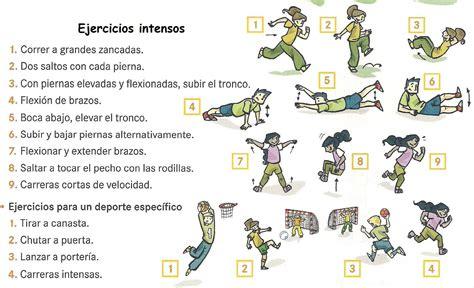 ejercicios de educacion fisica newhairstylesformen2014 com ejercicios de educacion fisica newhairstylesformen2014 com