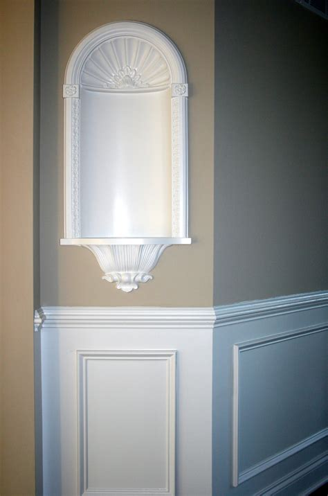 Picture Frame Wainscoting Lowes Decor Wainscoting Pictures Is A Stylish Way To Add