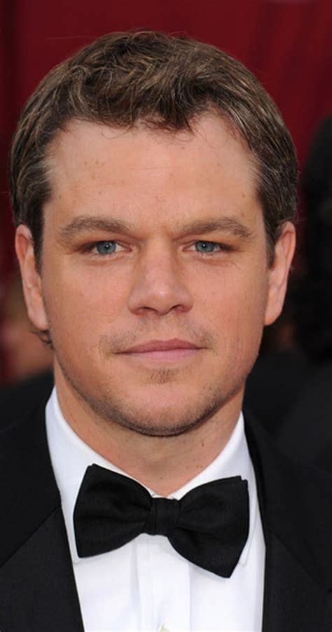 matt damon matt damon imdb