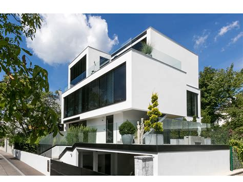 Einfamilienhaus Architektur by Aussenansicht Ost Individuelle Einfamilienhausplanung