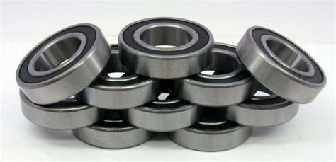 Miniature Bearing R14 2rs Iks 10 bearing r14 2rs 7 8 quot x1 7 8 quot x1 2 quot inch sealed