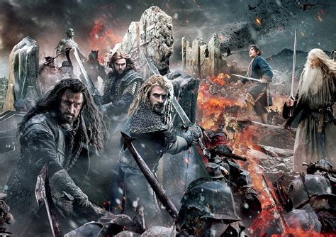 0007509847 the hobbit and the lord the hobbit lord of the rings marathon to end all marathons