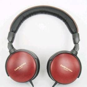 Ath Esw9 Sovereign Wood Headphones by Audio Technica Ath Esw9 Portable Wood Headphones Id