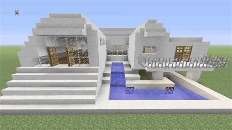minecraft improve your house build tips youtube minecraft modern house build guide youtube