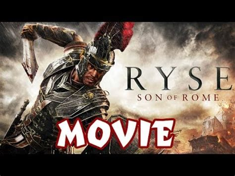 best ancient war movies ryse son of rome full movie 2013 hd youtube