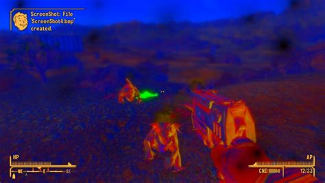 thermal vision thermal vision at fallout new vegas mods and community