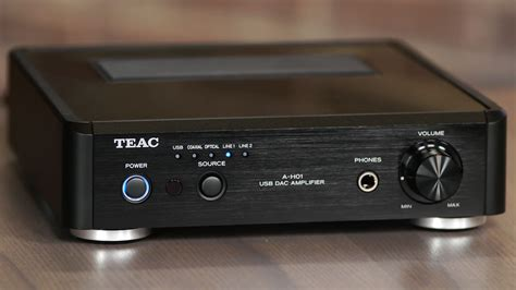 Compact Home Audio Lifier A Compact With A Range Sound Cnet