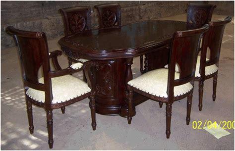 Meja Jati Tua jual set meja kursi makan gendong jati jepara pengrajin mebel jepara furniture ukir minimalis